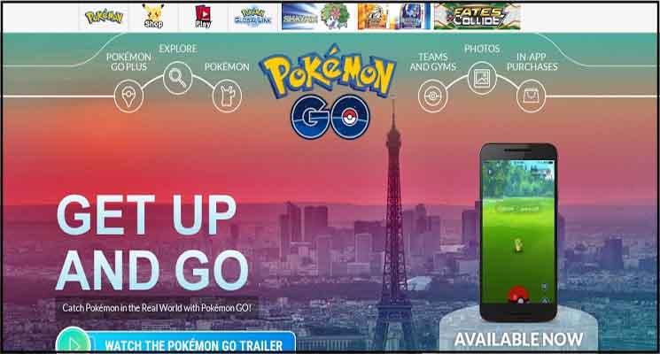 Penjelasan dan Cara Bermain Pokemon GO untuk Pemula