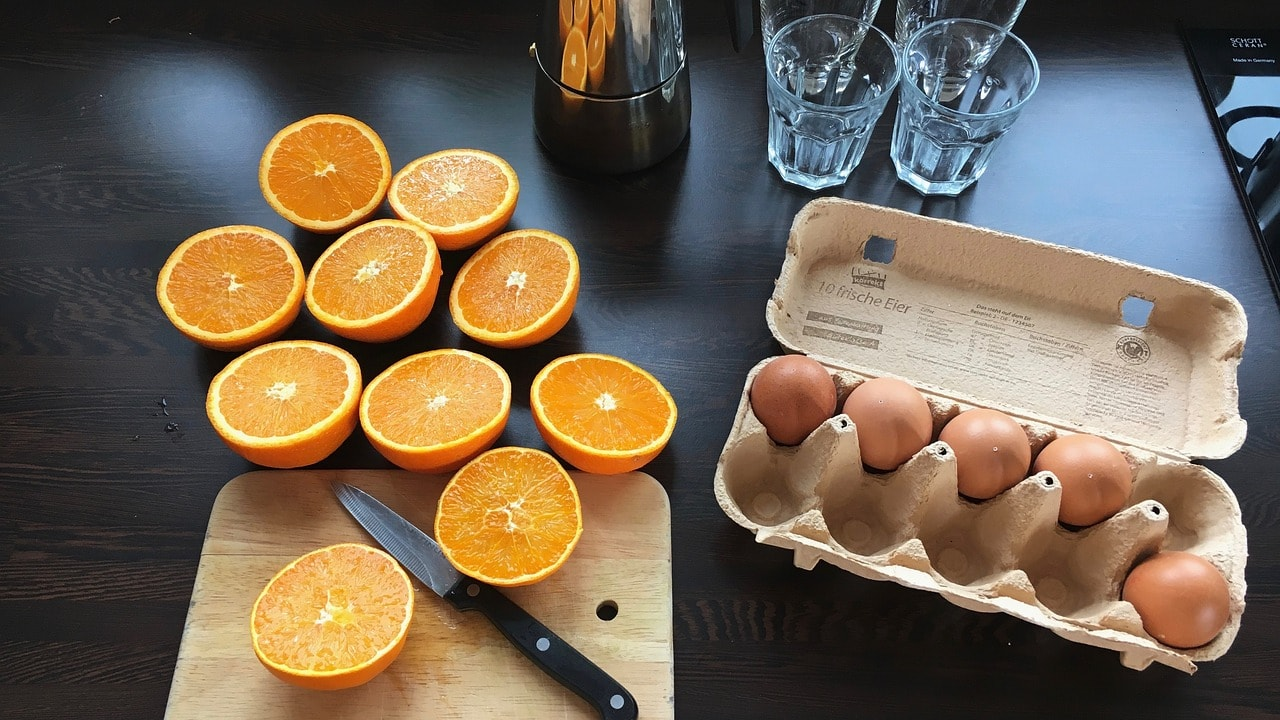 Menu Diet Untuk Kurus Dengan Makan Telur Rebus Madu Langsing Cara Cepat Menurunkan Berat Badan Secara Alami