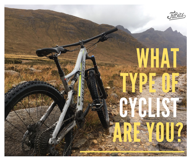 What type of cyclist are you - Tess Agnew fitness blogger
