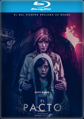El Pacto [2018][BD25][Spanish]