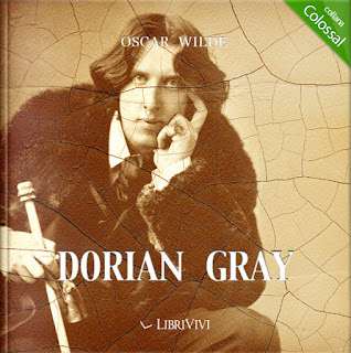 The Picture of Dorian Gray by Oscar Wilde Download Free Ebook