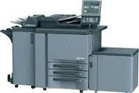 Konica bizhub PRO 950 Printer Driver