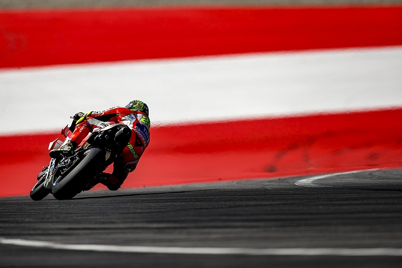 MotoGP Andrea Iannone Pramac Ducati Team 8f69c15464