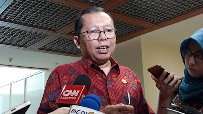 Fraksi DPR Pro-Jokowi Lobi Gerindra-PKS-PD Sepakati RUU Terorisme - Info Presiden Jokowi Dan Pemerintah