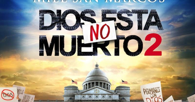 Multitrack Miel San Marcos Dios No Est 225 Muerto