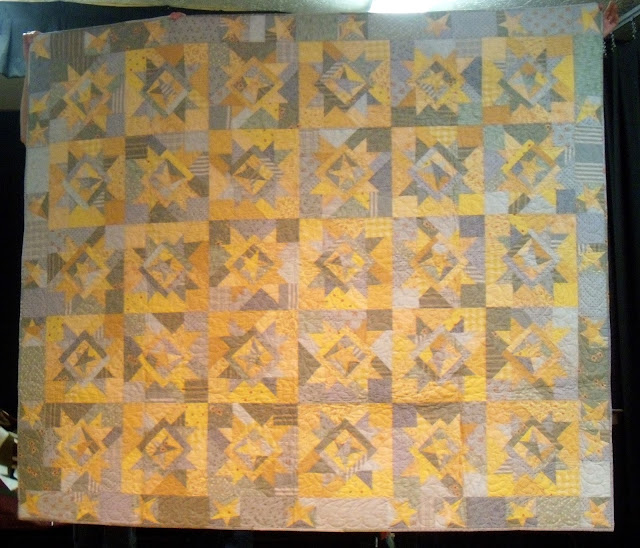 Utah Valley Quilt Guild June 2017