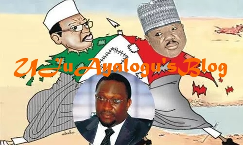 Court Rules That The Discrepancies In PDP Is Enough Reason For Hon. Emmanuel Ukoete's Defection