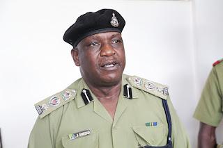 Jeshi la Polisi Kufanya Uchunguzi wa Maiti Zinazookotwa Baharini