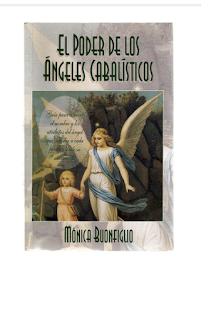 Descargar ebook sobre ángeles gratis El Poder de los Angeles Cabalisticos