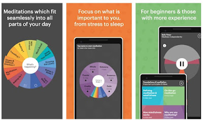 13 Aplikasi Meditasi Terbaik