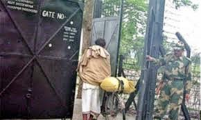 बंगलादेशी घुसपैठ ---- कोशी अंचल (बिहार) बढ़ता इस्लामिक स्टेट की तरफ---!