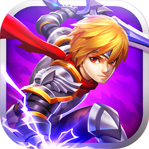 Download Brave Fighter2:Legion Frontier Apk Full Version