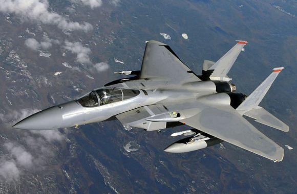 Gedung Putih Harus Setujui Penjualan Jet Tempur ke Timur Tengah, Atau Disikat Rusia