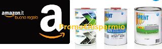 Logo Scatta e vinci un buono Amazon da 3.000 euro