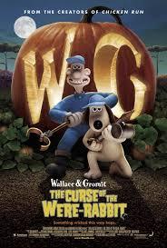 Wallace Và Gromit: Khắc Tinh Loài Thỏ
