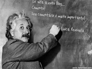 Comentários do Física Resolvida