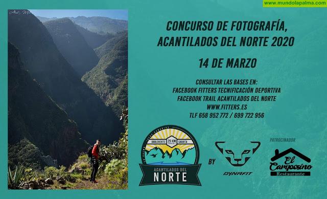 """III  Concurso Fotográfico """"Acantilados del Norte By Dynafit"""""""