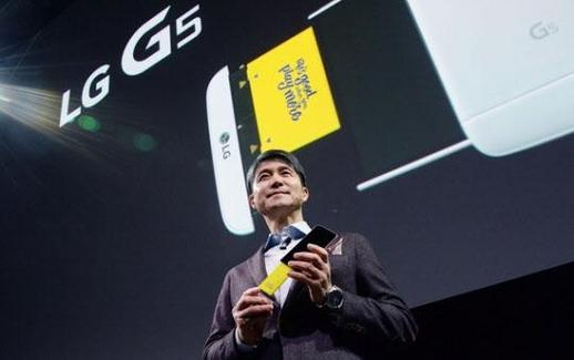 هاتف LG G6 سيصل بشاشة منحنية وشحن لاسلكي