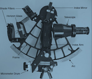 How to Adjust a Sextant for Seaman