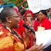 Oby Ezekwesili, BBOG Group Praises Military Over 21 Chibok Girls Release