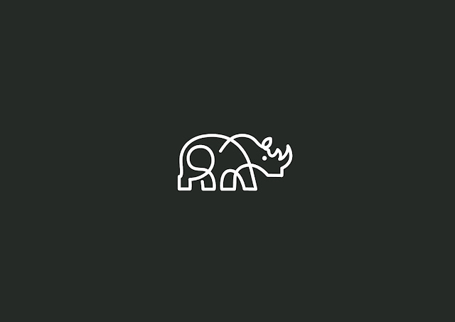 logotipos-minimalistas-de-animales