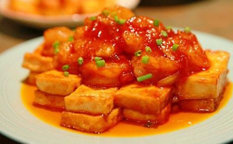 Tofu Asam Pedas Lezat Istimewa Wow