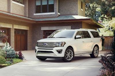 2019 Ford Expedition, prix et date de sortie