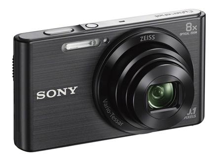 Kamera Sony DSC W830