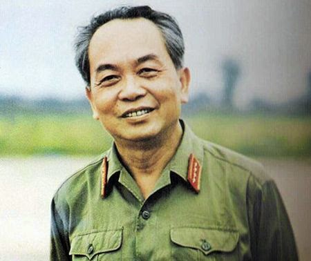 Vo Nguyen Giap orchestrated the defeat of the French at Dien Bien Phu in 1953 and was named minister of defense of the Democratic Republic of Vietnam. Giap was also the chief military strategist against the U.S. led Vietnam War.