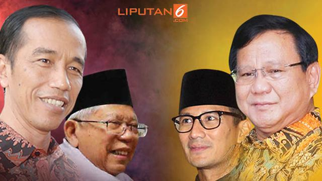 Prabowo Pilih Sandiaga karena Tak Ingin 'Mengadu' Ulama