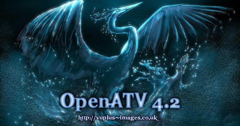 OpenATV 4 2 VU Solo2 Backup By SuperTux | vuplus-images co uk