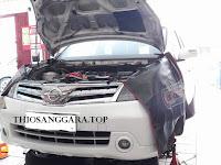 Hal yang harus diperhatikan untuk pengguna mobil Nissan Grand Livina