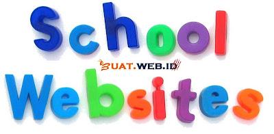 Jasa Pembuatan Website Sekolah, Madrasah, Universitas, Lembaga & Lembaga Pendidikan