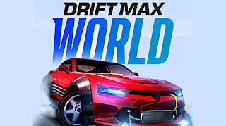 تحميل لعبة Drift Max World اموال غير محدودة! للاندرويد