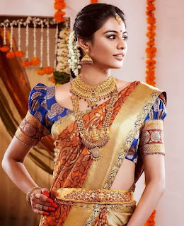 Pattu sarees are utilized essentially by the high societies.