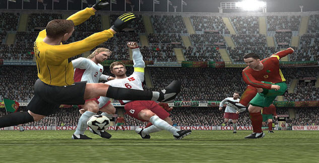 PES 2007 Download Full Version