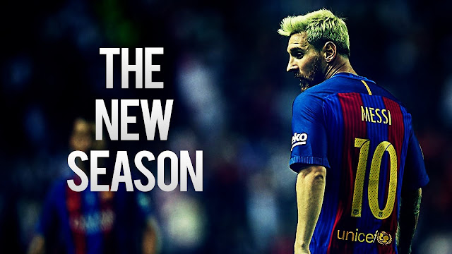 Lionel Messi Wallpapers 2017 For Android
