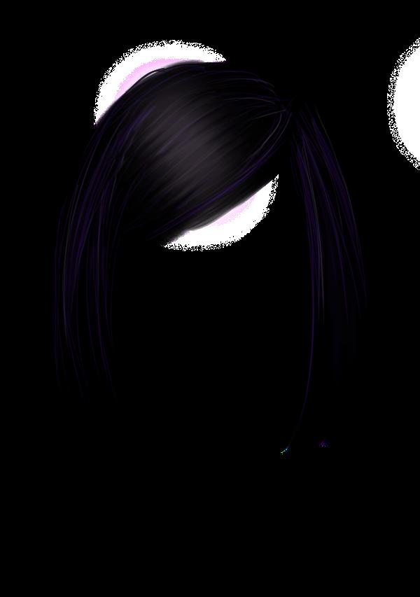 hair png - photo #24