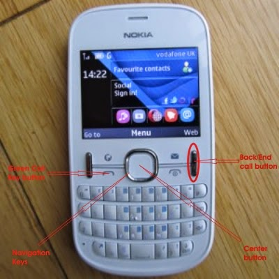 How to hard reset nokia 112 without security code | Device