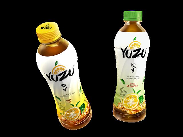Yuzu: Produk Minuman Segar dari Bahan Alami