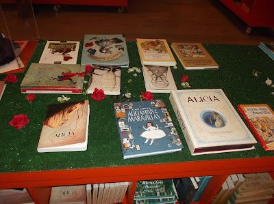 Libros, Alicia, Ilustraciones, Lewis Carroll