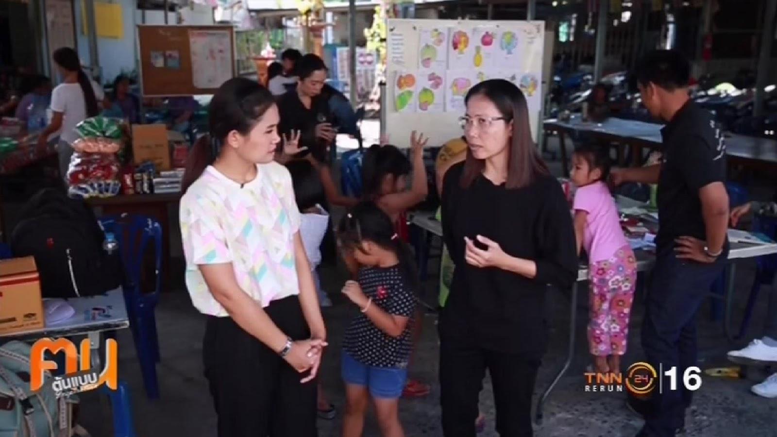 Frekuensi siaran TNN24 Thailand di satelit Thaicom 6 Terbaru