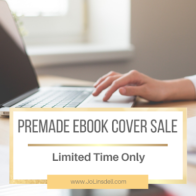 Premade eBook Cover Sale