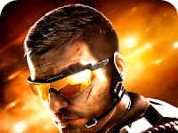 Modern Combat 5: eSports FPS Mod Apk 3.0.0n (God Mode)