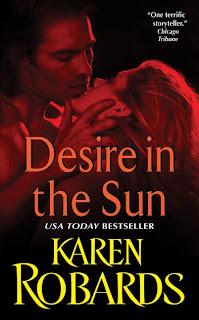 Deseo Bajo el Sol – Karen Robards