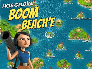 Boom Beach Oyun Taktikleri