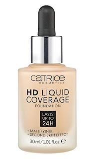 kem nen carice HD Liquid Coverage