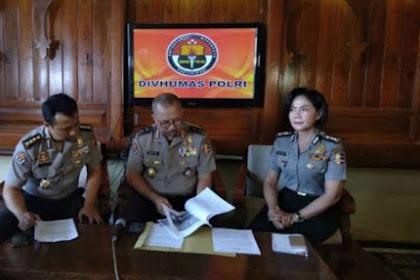 Polisi Bisa Bubarkan Acara 2019 Ganti Presiden di Bukittinggi Jika Meresahkan