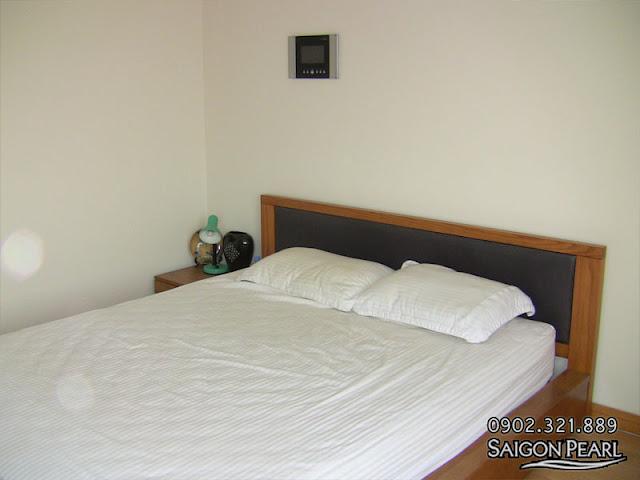 Rental apartment buildings 86m2 Ruby 2 | Bedroom
