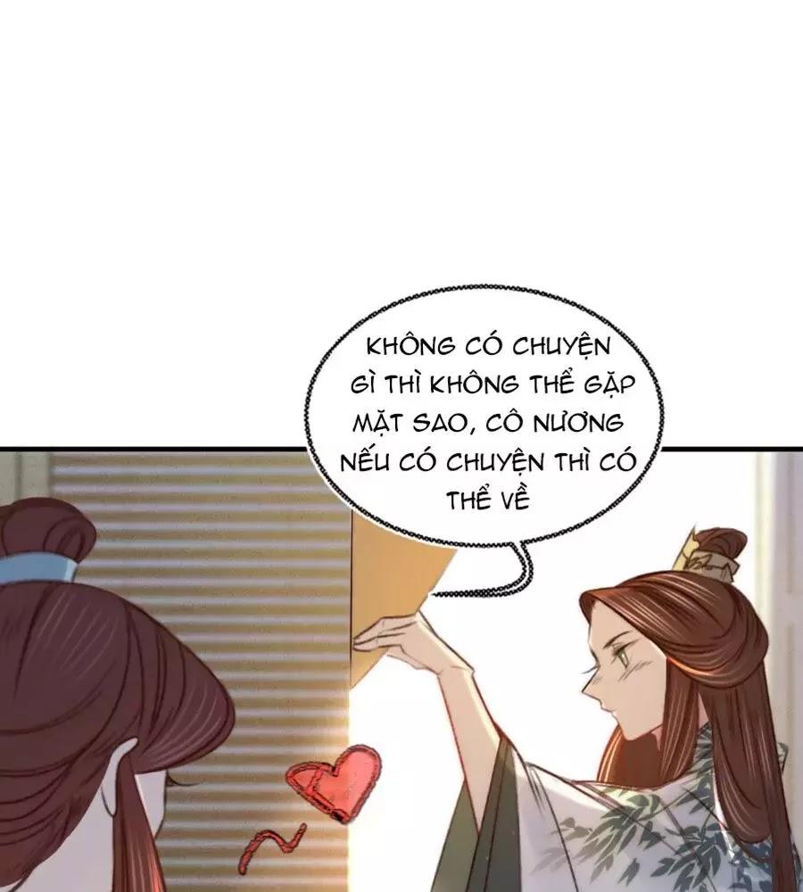 Phượng Hoàn Triều: Vương Gia Yêu Nghiệt Xin Tránh Đường Chapter 20 - Trang 36